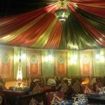 Restaurant Le Marrakech