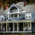 Foto de Cornell Inn Lenox