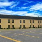 Welcome to Americas Best Value Inn Breaux Bridge