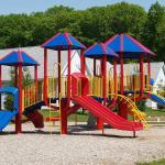 Pavilion Playground