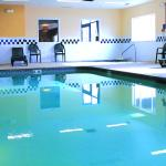 Crystal Inn Hotel & Suites West Valley City Foto