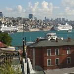 Foto de Hurriyet Hotel