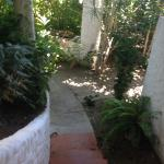 Foto van Casa Buena Vista B & B