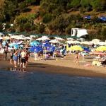 Gjenerali Beach (Plazhi i Gjeneralit)