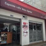 Foto de Me Latte Cafe