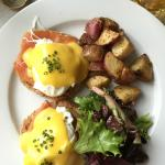 Eggs Baltic