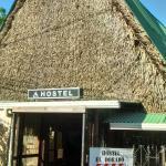 El Dorado Hostel Foto