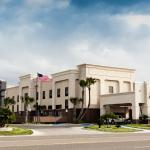 Hampton Inn & Suites Harlingen Hotel