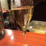 Soirée en Champagne