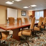 Foto de BEST WESTERN PLUS Sam Houston Inn & Suites