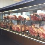 Galice, Simmental, Normande, Holstein, un grand choix de viandes maturées en dry aged ou en wet
