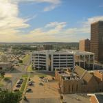 View of Bartlesville