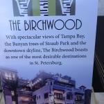 Foto de The Birchwood