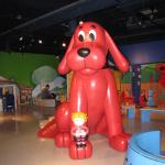 Clifford the Dog