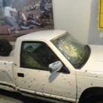 shot truck