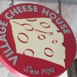 Village Cheese House, Palo Alto, Ca