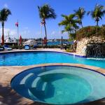 Foto di Paradise Harbour Club and Marina