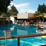 Classic Club - summer opening