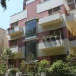 """Bauhaus Architecture on Sderot Rothschild in Tel Aviv's """"White City"""""""