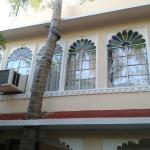 Foto de Hotel Raj Palace