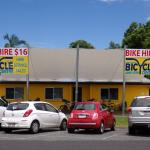 Port Douglas Bicycle Centre