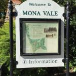 welcome to Mona Vale