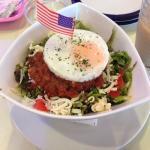 American Diner K's Pit