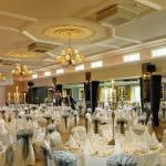 Weddings at Ballygarry House