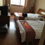 Foto de Jixuewotang Hotel