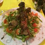 Salade Grillade