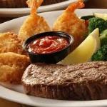 Steak & Shrimp Thursdays