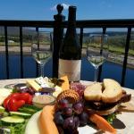 Best wine tasting experience in the Hemel and Aarde Valley. Almaro the host made it memorable, t