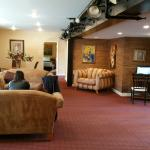 Wilshire Crest Hotel Foto