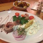 Gaststätte Heide-Volm