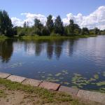 Vyshny Volochek Water System