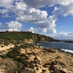 Xatt I-Ahmar Bay