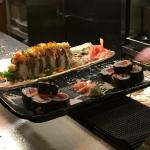 Photo de Sakura Sushi Bar