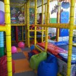 Zebra Play Cafe