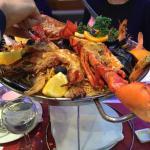 Mon dîner :)