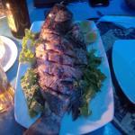Photo de Blue Moon Beach Bar & Restaurant
