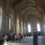 Nackte Frauen an den Wänden im Papstpalast... WARUM? :D