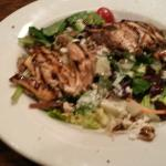 Amazing Grilled Chicken Salad