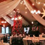 Christmas at Eagle Waters