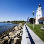 Main Resort & Lighthouse
