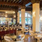 Photo of Hotel Galvez & Spa, A Wyndham Grand Hotel
