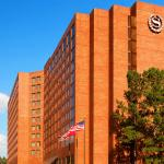 Photo of Sheraton Atlanta Airport Hotel