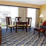 Suites at Fisherman's Wharf Foto