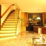 Hotel Atlantik Foto