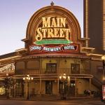 Main Street Station Hotel & Casino Foto