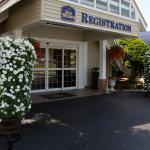 Foto de Best Western Merrimack Valley